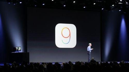 iOS9下HTTP 不能正常使用的解决办法